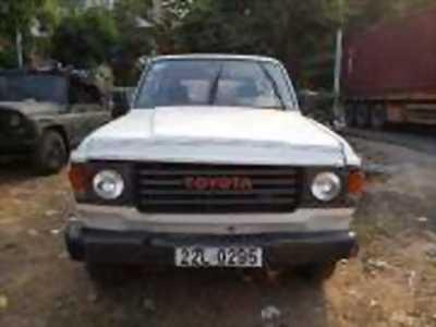 Bán xe ô tô Toyota Land Cruiser BJ60 3.4 MT 1989 giá 65 Triệu