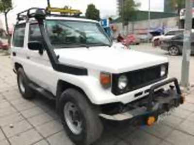Bán xe ô tô Toyota Land Cruiser Fj75 1989 giá 222 Triệu