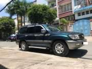 Bán xe ô tô Toyota Land Cruiser GX 4.5 2002 giá 355 Triệu tại quận 7