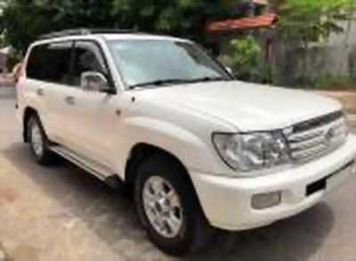 Bán xe ô tô Toyota Land Cruiser GX 4.5 2003 giá 455 Triệu tân phú