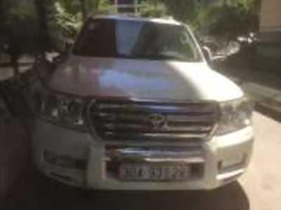 Bán xe ô tô Toyota Land Cruiser GX.R 4.0 V6 2011