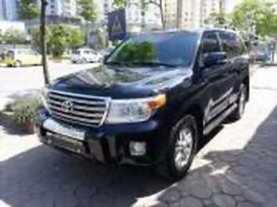 Bán xe ô tô Toyota Land Cruiser VX 4.6 V8 2013 giá 2 Tỷ 460 Triệu quận hoàn kiếm