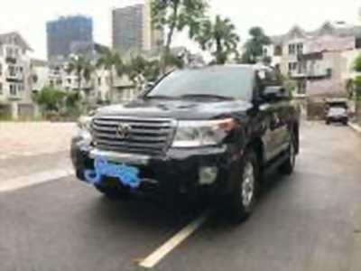 Bán xe ô tô Toyota Land Cruiser VX 4.6 V8 2013 giá 2 Tỷ 485 Triệu huyện đông anh