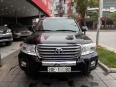 Bán xe ô tô Toyota Land Cruiser VX 4.6 V8 2014 giá 2 Tỷ 590 Triệu huyện đông anh