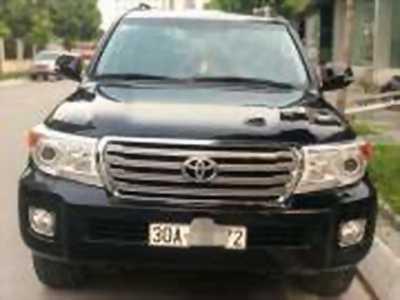 Bán xe ô tô Toyota Land Cruiser VX 4.6 V8 2015 giá 2 Tỷ 850 Triệu huyện ba vì
