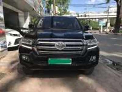 Bán xe ô tô Toyota Land Cruiser VX 4.6 V8 2015 giá 3 Tỷ 500 Triệu huyện phú xuyên