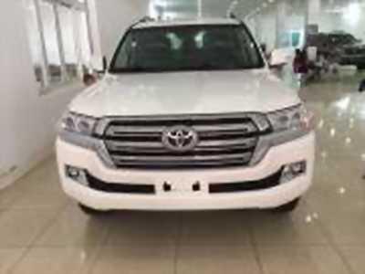 Bán xe ô tô Toyota Land Cruiser VX 4.6 V8 2017 giá 3 Tỷ 650 Triệu quận cầu giấy
