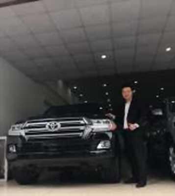 Bán xe ô tô Toyota Land Cruiser VX 4.6 V8 2017 giá 4 Tỷ 690 Triệu huyện đông anh