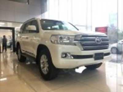 Bán xe ô tô Toyota Land Cruiser VX 4.6 V8 2018 giá 3 Tỷ 650 Triệu huyện sóc sơn