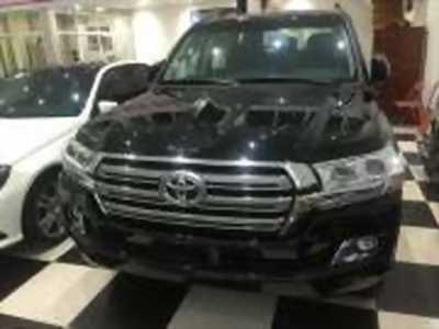 Bán xe ô tô Toyota Land Cruiser VX 4.6 V8 2018 giá 4 Tỷ 550 Triệu quận cầu giấy