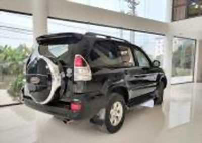 Bán xe ô tô Toyota Prado GX 2.7 AT 2009 giá 965 Triệu