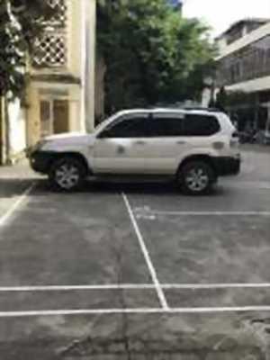 Bán xe ô tô Toyota Prado GX 3.0 MT 2007 giá 860 Triệu