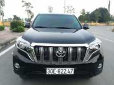Bán xe ô tô Toyota Prado TXL 2.7L 2010 giá 1 Tỷ 280 Triệu