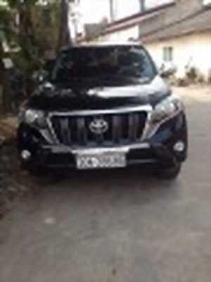 Bán xe ô tô Toyota Prado TXL 2.7L 2013 giá 1 Tỷ 850 Triệu