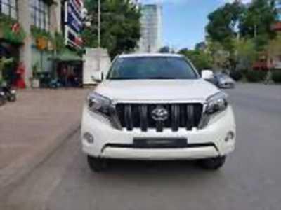 Bán xe ô tô Toyota Prado TXL 2.7L 2014 giá 1 Tỷ 749 Triệu huyện phú thọ