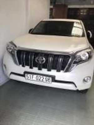 Bán xe ô tô Toyota Prado TXL 2.7L 2014 giá 1 Tỷ 912 Triệu quận bình tân