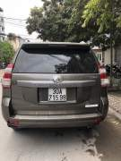 Bán xe ô tô Toyota Prado TXL 2.7L 2015 giá 1 Tỷ 890 Triệu