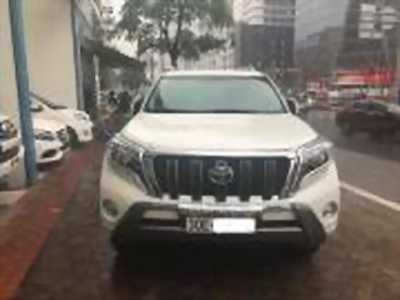 Bán xe ô tô Toyota Prado TXL 2.7L 2017 giá 2 Tỷ 220 Triệu
