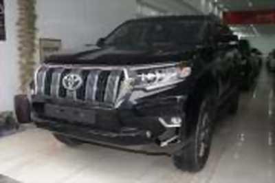 Bán xe ô tô Toyota Prado VX 2.7L 2018 giá 2 Tỷ 950 Triệu
