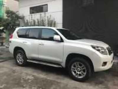 Bán xe ô tô Toyota Prado VXL 4.0 V6 2010 giá 2 Tỷ 650 Triệu