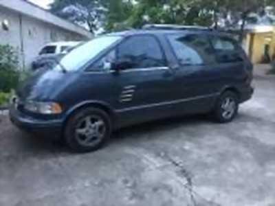 Bán xe ô tô Toyota Previa 2.4 AT 1991 giá 120 Triệu