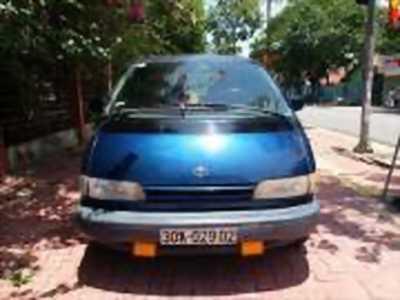 Bán xe ô tô Toyota Previa 2.4 AT 1992 giá 125 Triệu