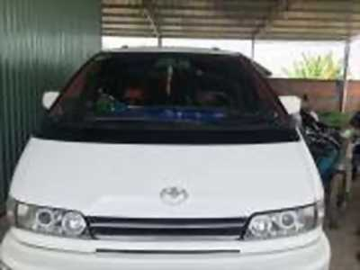 Bán xe ô tô Toyota Previa 2.4 AT 1995 giá 275 Triệu