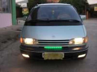 Bán xe ô tô Toyota Previa 2.4 MT 1991 giá 175 Triệu