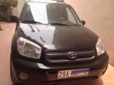Bán xe ô tô Toyota RAV4 2.4 AT 2003 giá 295 Triệu huyện ba vì