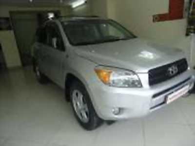 Bán xe ô tô Toyota RAV4 2.5 AT 2009 giá 555 Triệu