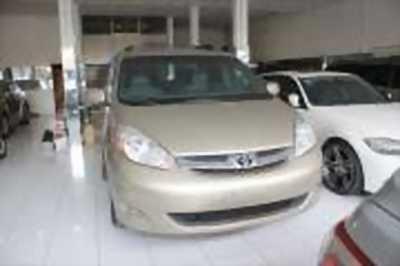 Bán xe ô tô Toyota Sienna LE 3.5 2008 giá 880 Triệu