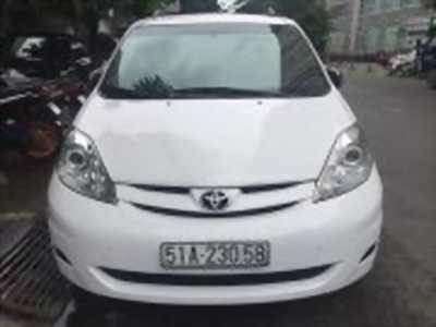 Bán xe ô tô Toyota Sienna LE 3.5 2009 giá 950 Triệu