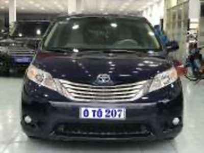 Bán xe ô tô Toyota Sienna LE 3.5 2010 giá 1 Tỷ 450 Triệu