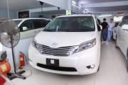 Bán xe ô tô Toyota Sienna Limited 3.5 2015