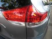 Bán xe ô tô Toyota Sienna Limited 3.5 AWD 2014