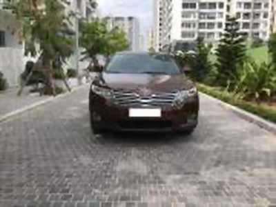 Bán xe ô tô Toyota Venza 2.7 2009 giá 845 Triệu