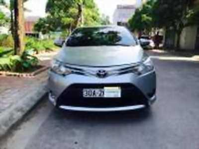 Bán xe ô tô Toyota Vios 1.3 MT 2014 giá 410 Triệu