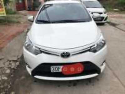 Bán xe ô tô Toyota Vios 1.5 Limo 2014 giá 382 Triệu