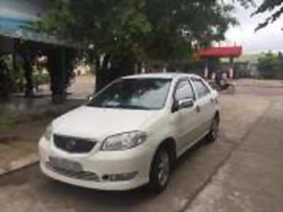 Bán xe ô tô Toyota Vios 1.5 MT 2005 giá 190 Triệu