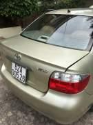 Bán xe ô tô Toyota Vios 1.5 MT 2005 ở Long An