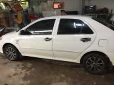 Bán xe ô tô Toyota Vios 1.5 MT 2006 giá 210 Triệu