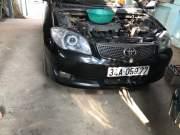 Bán xe ô tô Toyota Vios 1.5 MT 2007 giá 215 Triệu