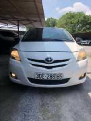 Bán xe ô tô Toyota Vios 1.5 MT 2009 giá 215 Triệu