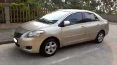 Bán xe ô tô Toyota Vios 1.5 MT 2009 giá 252 Triệu huyện sóc sơn