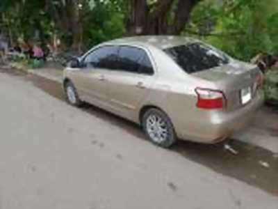 Bán xe ô tô Toyota Vios 1.5 MT 2010 giá 266 Triệu quận hoàn kiếm