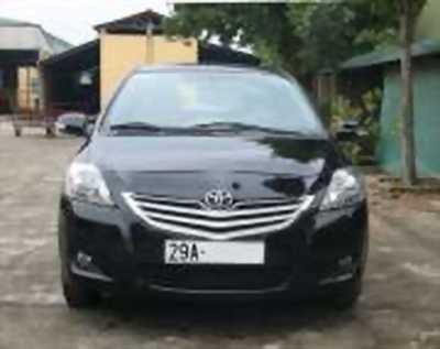 Bán xe ô tô Toyota Vios 1.5 MT 2010 giá 276 Triệu