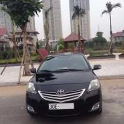 Bán xe ô tô Toyota Vios 1.5 MT 2010 giá 278 Triệu thị xã sơn tây