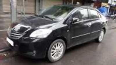 Bán xe ô tô Toyota Vios 1.5 MT 2010 giá 280 Triệu