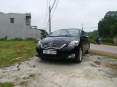 Bán xe ô tô Toyota Vios 1.5 MT 2010 giá 282 Triệu