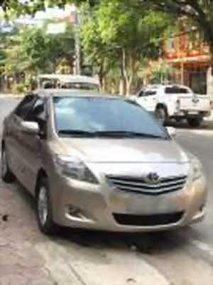 Bán xe ô tô Toyota Vios 1.5 MT 2010 giá 295 Triệu